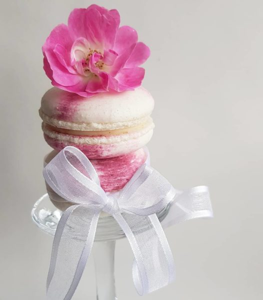 Small Desserts Made With Love and Macaron 173