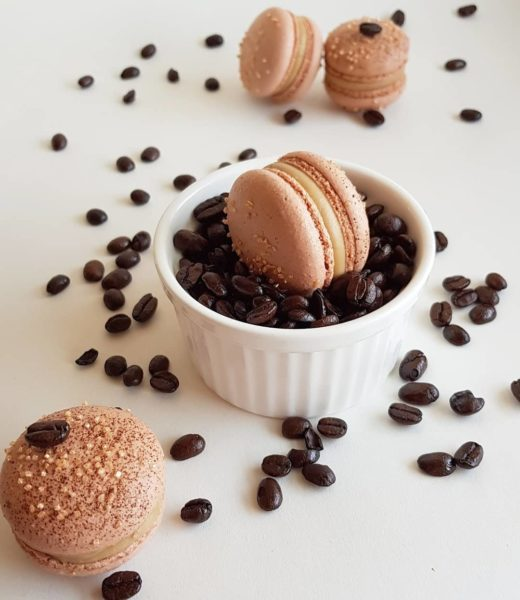 Small Desserts Made With Love and Macaron 178