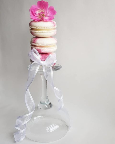 Small Desserts Made With Love and Macaron 179