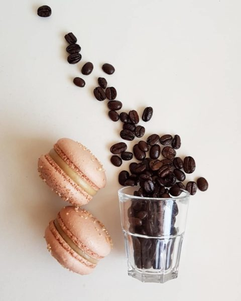 Small Desserts Made With Love and Macaron 181