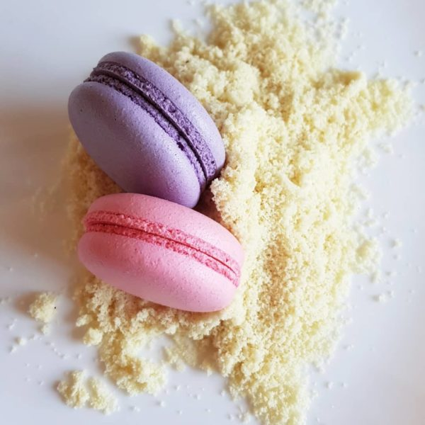 Small Desserts Made With Love and Macaron 19