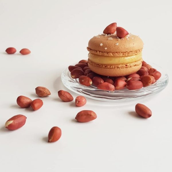 Small Desserts Made With Love and Macaron 217