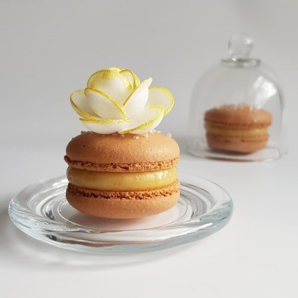 Small Desserts Made With Love and Macaron 227