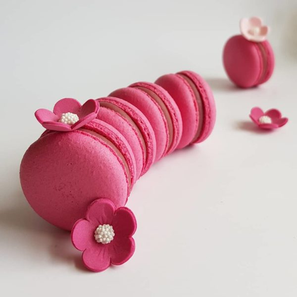 Small Desserts Made With Love and Macaron 247