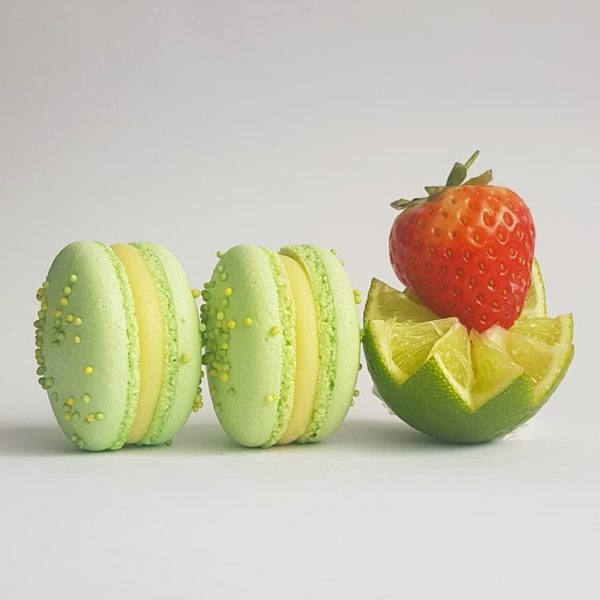 Small Desserts Made With Love and Macaron 273