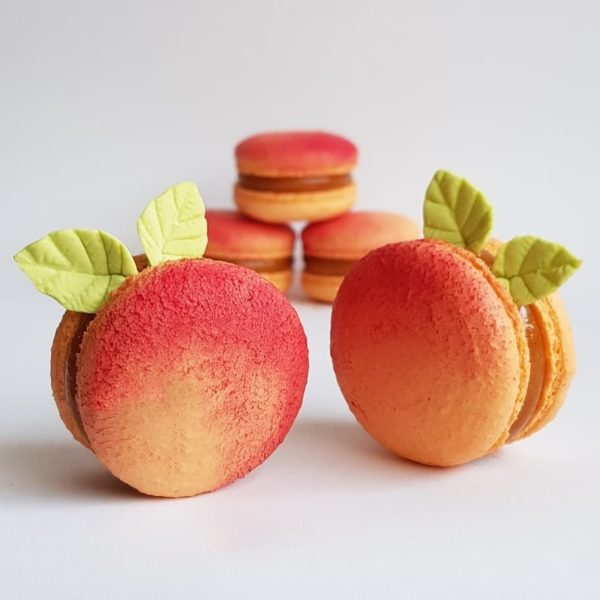 Small Desserts Made With Love and Macaron 276