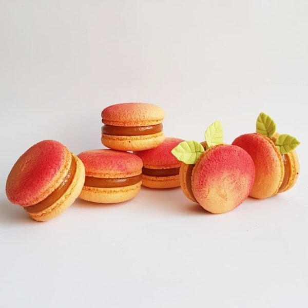 Small Desserts Made With Love and Macaron 286