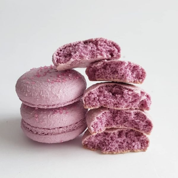 Small Desserts Made With Love and Macaron 355