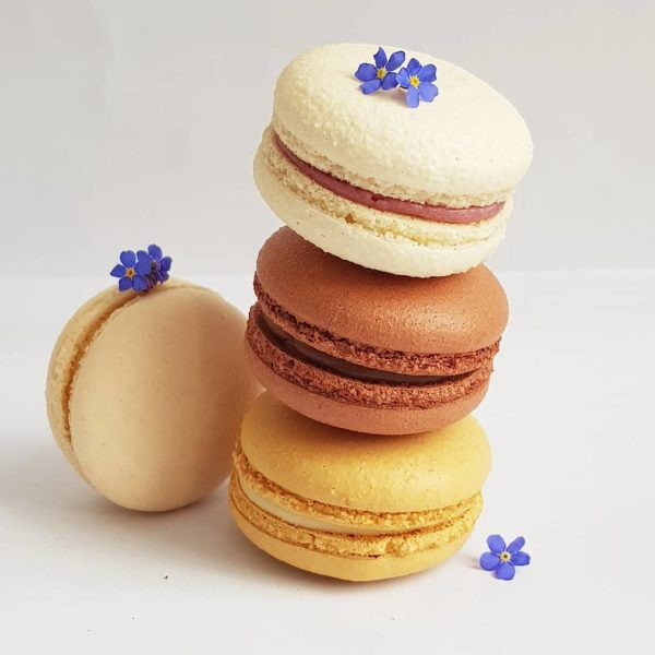 Small Desserts Made With Love and Macaron 47