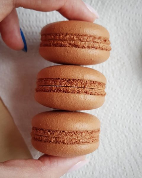 Small Desserts Made With Love and Macaron 49