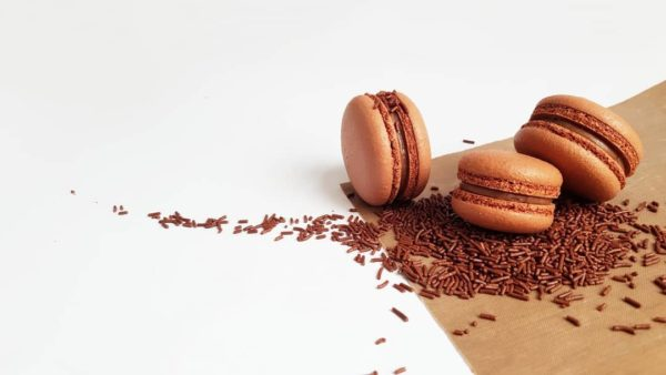 Small Desserts Made With Love and Macaron 67