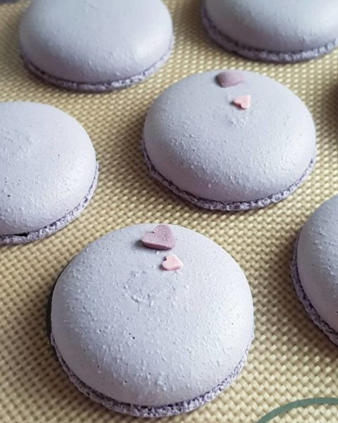 Small Desserts Made With Love and Macaron 82