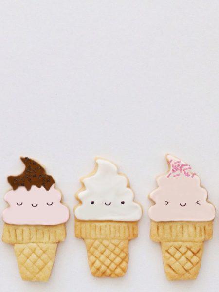 Sweet or Sweet All Very Beautiful Mini Snacks 116