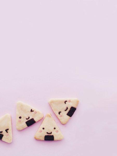 Sweet or Sweet All Very Beautiful Mini Snacks 129