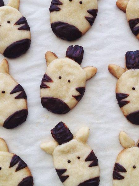 Sweet or Sweet All Very Beautiful Mini Snacks 132
