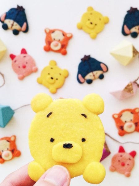 Sweet or Sweet All Very Beautiful Mini Snacks 142