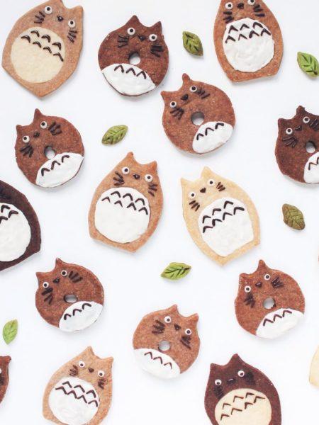 Sweet or Sweet All Very Beautiful Mini Snacks 144