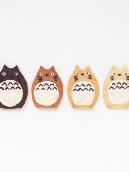 Sweet or Sweet All Very Beautiful Mini Snacks 151