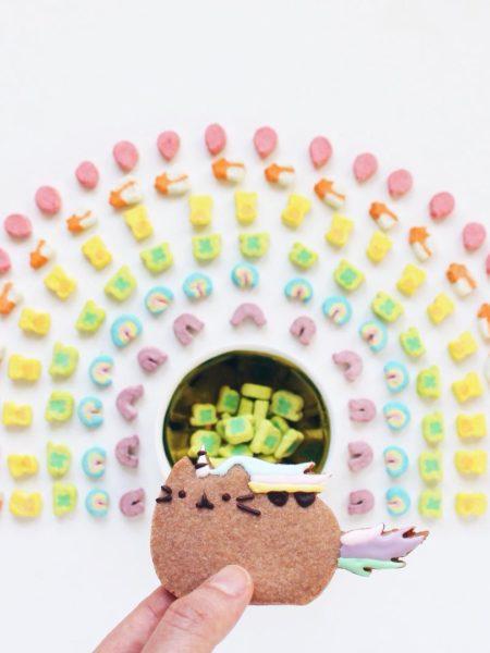 Sweet or Sweet All Very Beautiful Mini Snacks 156