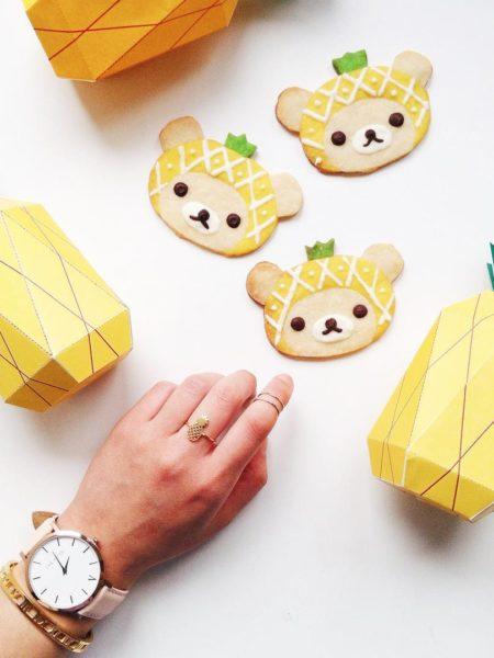 Sweet or Sweet All Very Beautiful Mini Snacks 162