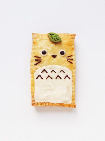Sweet or Sweet All Very Beautiful Mini Snacks 163