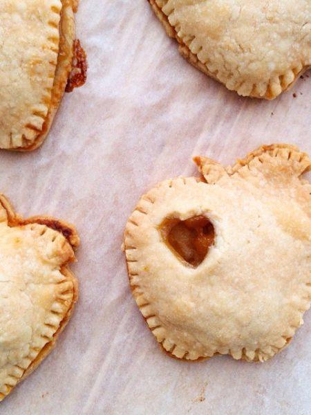 Sweet or Sweet All Very Beautiful Mini Snacks 17