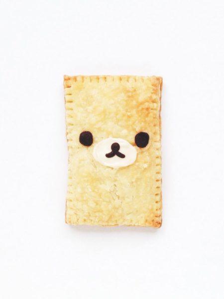Sweet or Sweet All Very Beautiful Mini Snacks 173