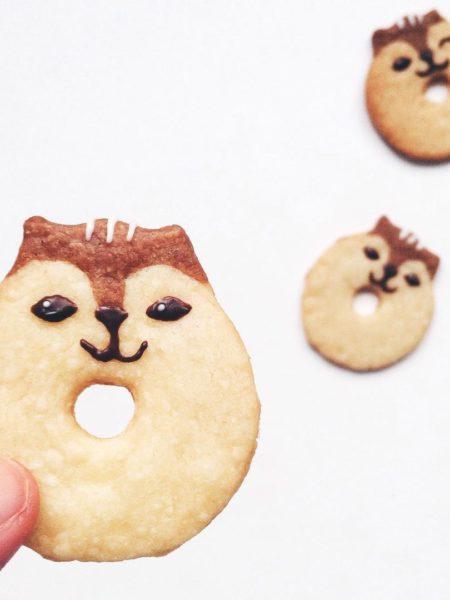 Sweet or Sweet All Very Beautiful Mini Snacks 174