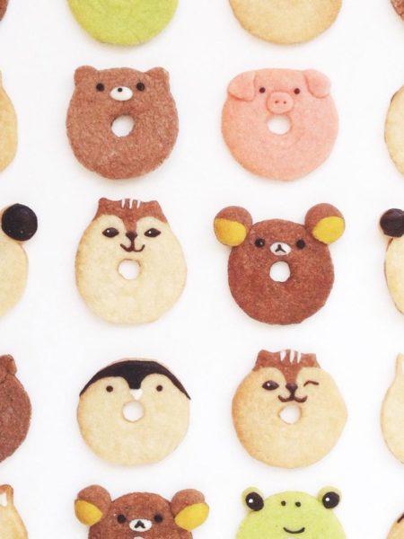 Sweet or Sweet All Very Beautiful Mini Snacks 181