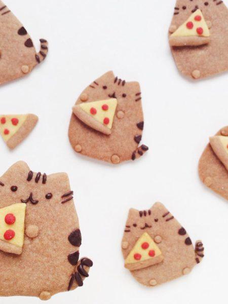 Sweet or Sweet All Very Beautiful Mini Snacks 197