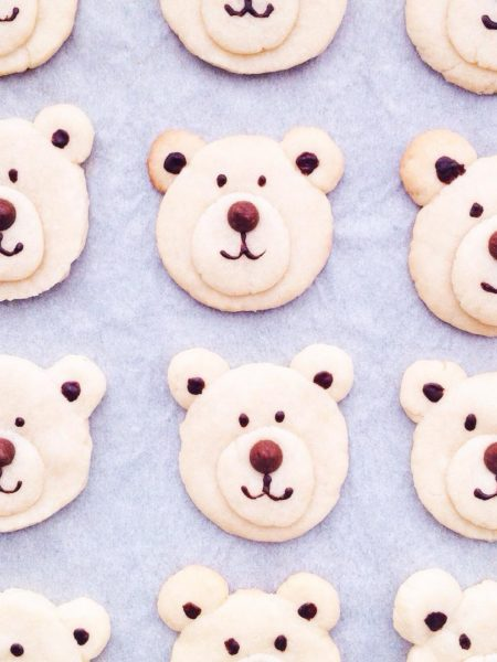 Sweet or Sweet All Very Beautiful Mini Snacks 198