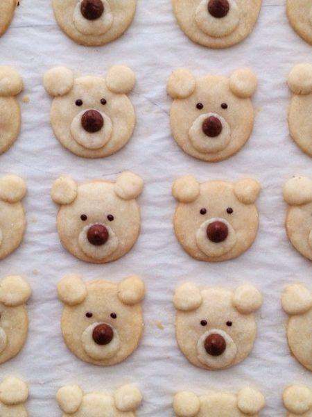 Sweet or Sweet All Very Beautiful Mini Snacks 20