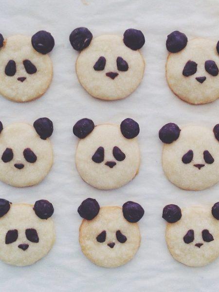 Sweet or Sweet All Very Beautiful Mini Snacks 41