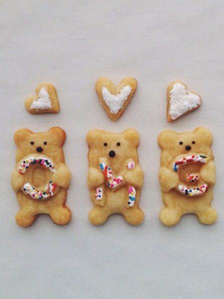 Sweet or Sweet All Very Beautiful Mini Snacks 42