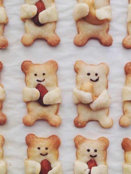 Sweet or Sweet All Very Beautiful Mini Snacks 43
