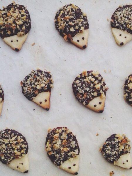 Sweet or Sweet All Very Beautiful Mini Snacks 44