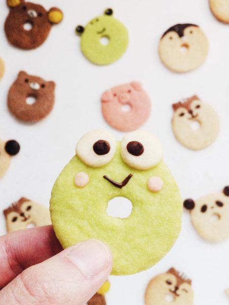 Sweet or Sweet All Very Beautiful Mini Snacks 5