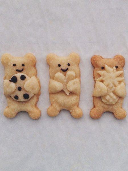 Sweet or Sweet All Very Beautiful Mini Snacks 55