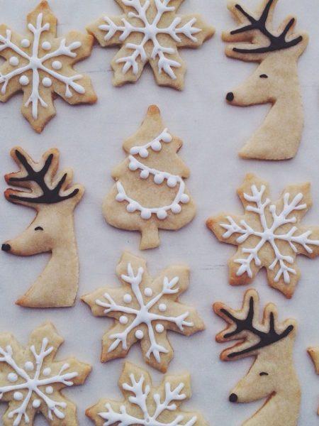 Sweet or Sweet All Very Beautiful Mini Snacks 56