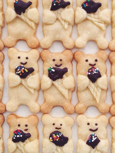 Sweet or Sweet All Very Beautiful Mini Snacks 57