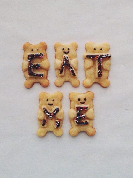 Sweet or Sweet All Very Beautiful Mini Snacks 62