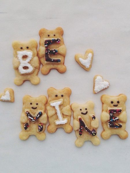 Sweet or Sweet All Very Beautiful Mini Snacks 65