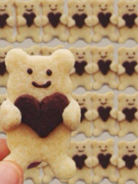 Sweet or Sweet All Very Beautiful Mini Snacks 70