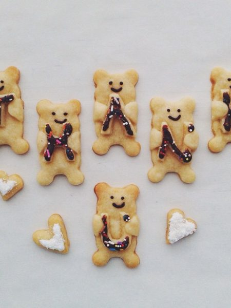 Sweet or Sweet All Very Beautiful Mini Snacks 82